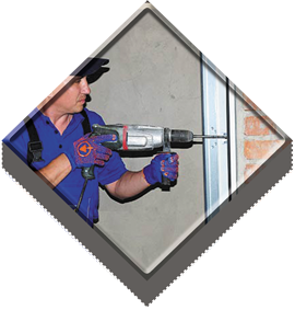 United Garage Door Service, Tempe, AZ 480-939-3824
